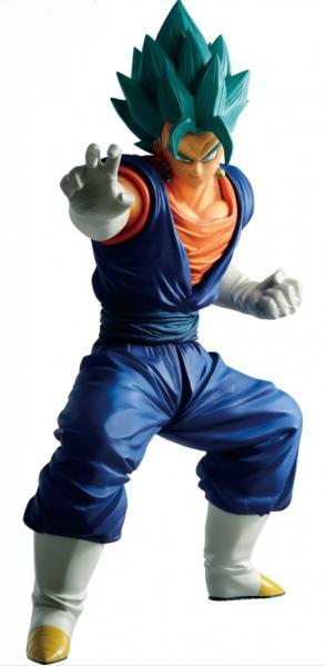 Bandai Hobby: Vegito (Super Saiyan God SS) ''DragonBall Heroes'', Bandai Ichiban Figure