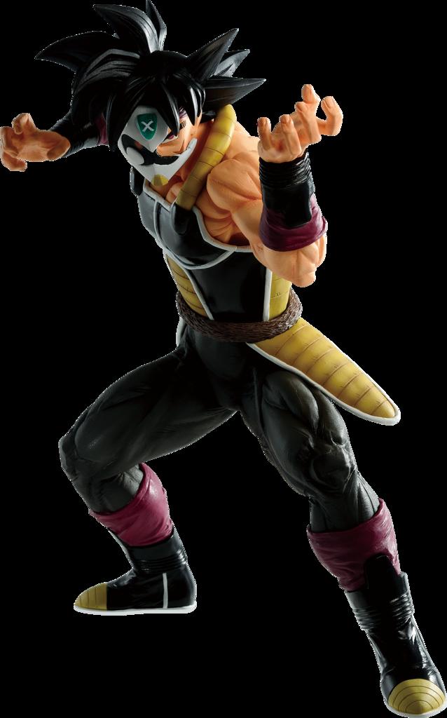Bandai Hobby: The Masked Saiyan ''DragonBall Heroes'', Bandai Ichiban Figure