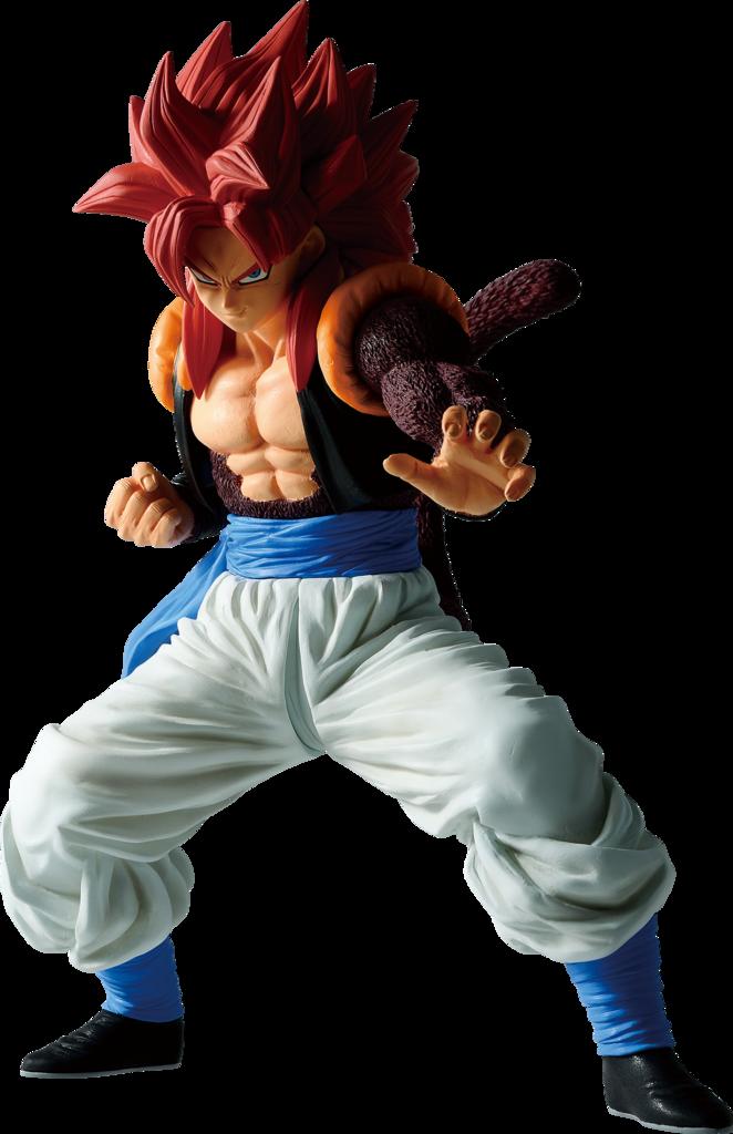 Bandai Hobby: Gogeta GT (Super Saiyan 4) ''DragonBall Heroes'', Bandai Ichiban Figure