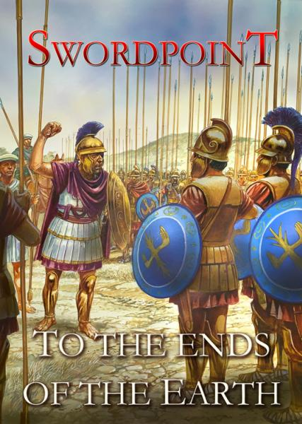 Swordpoint: To the Ends of the Earth