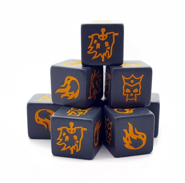 Saga - Age of Magic: Chaos Dice (8)