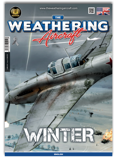 AMMO: The Weathering Aircraft 12 - Winter