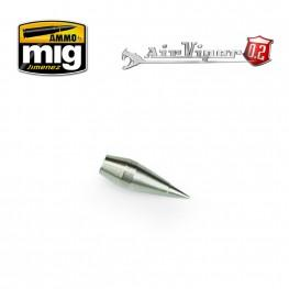 AMMO: (Accessory) 0.2 nozzle tip (fluid tip)