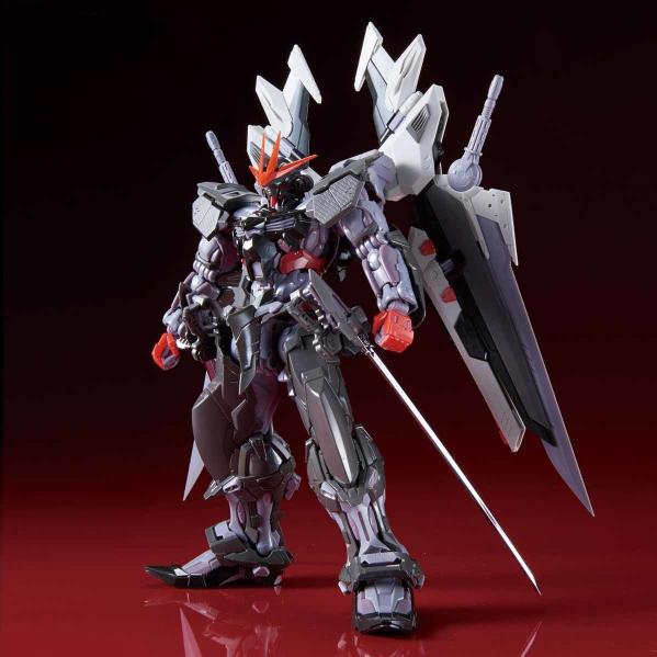 Bandai Hobby: Gundam Astray Noir ''Gundam Astray'', Bandai Hi-Resolution Model 1/100