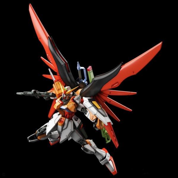 Bandai Hobby: #226 Destiny Gundam (Heine Westenfluss Colors) ''Gundam SEED Destiny'' 1/144
