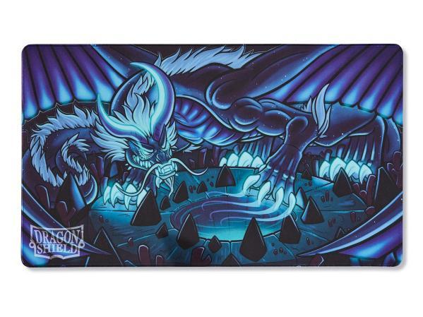 Dragon Shields: Playmat - Delphion (Limited Edition)