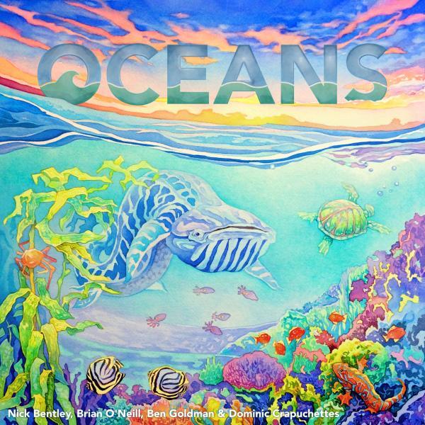 Oceans: Standard Edition