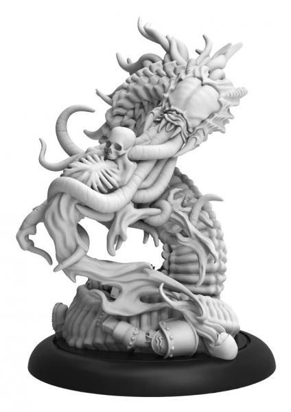 Hordes: (Infernals) Soul Stalker – Infernal Heavy Horror (metal/resin)