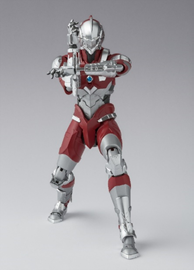 Ultraman The Animation ''Ultraman (Netflix)'' Bandai S.H.Figuarts