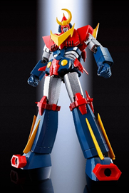 GX-84 Invincible Super Man Zambot F.A ''Invincible Super Man Zambot 3'' Bandai Soul of Chogokin