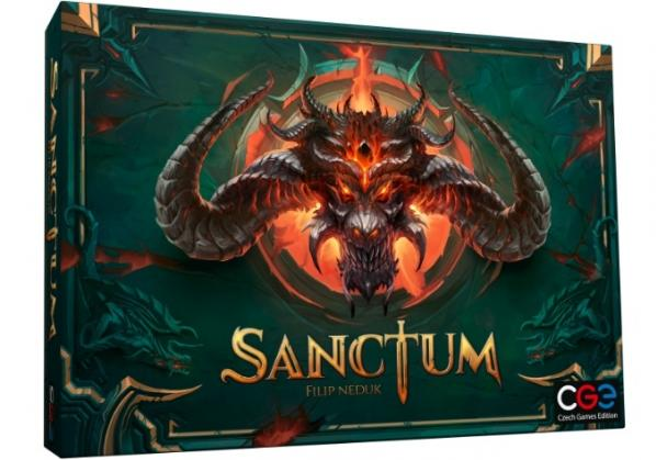 Sanctum: Core Game