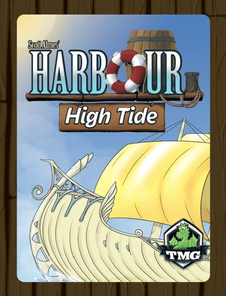 Harbour: High Tide Expansion