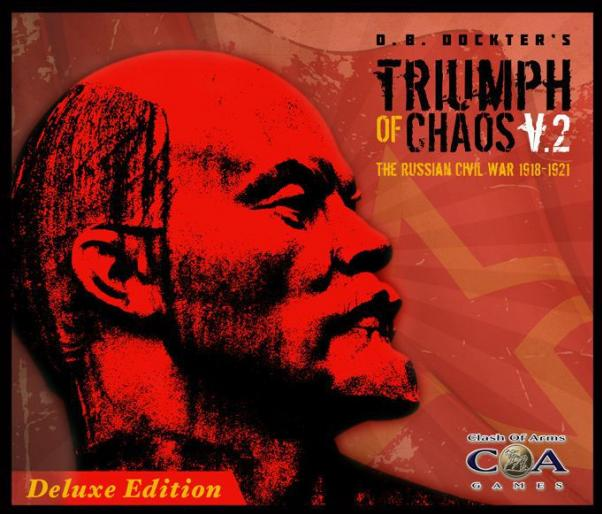 Triumph of Chaos, Deluxe Edition