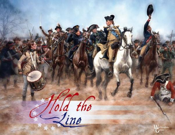 Hold The Line Remastered