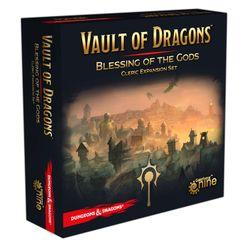 Vault of Dragons: Blessings of the Gods