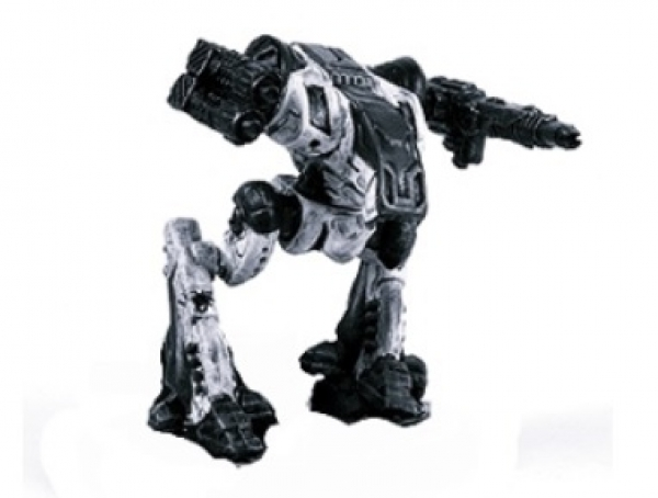 Battletech Miniatures: Shadow Cat Prime Mech (Dark Age) - 45 Tons - TRO3058
