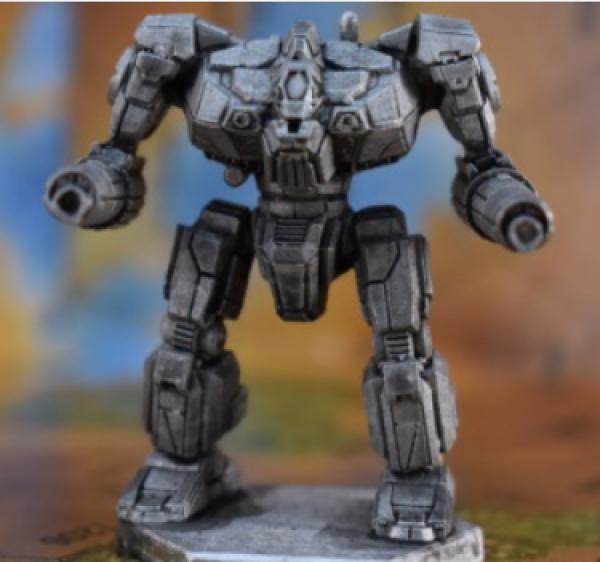 Battletech Miniatures: Emperor EMP-1A