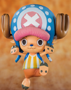 Cotton Candy Lover Chopper ''One Piece'', Bandai FiguartsZero