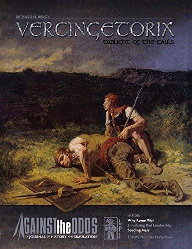 Vercingenterix: Twilight of the Gauls
