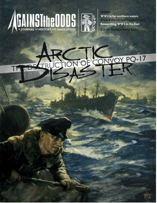 Arctic Disaster: Convoy PQ-17