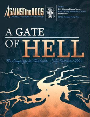 A Gate of Hell: Charleston 1863