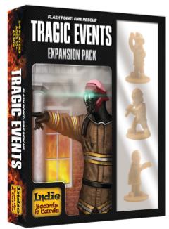 Flash Point: Tragic Events Expansion