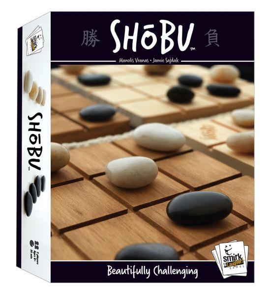 Shobu