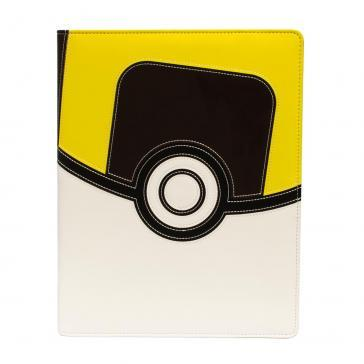 Pokemon CCG: Ultra Ball Premium PRO-Binder