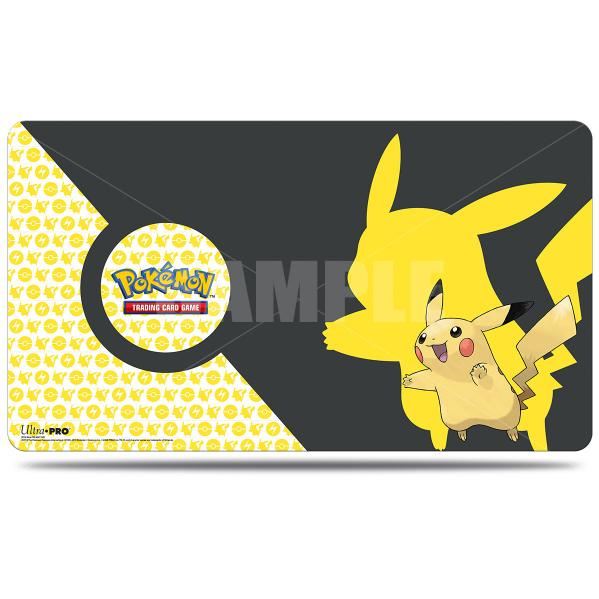 Pokemon CCG: Pikachu 2019 Playmat