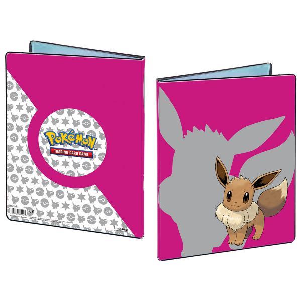 Pokemon CCG: Eevee 2019 9-Pocket Portfolio