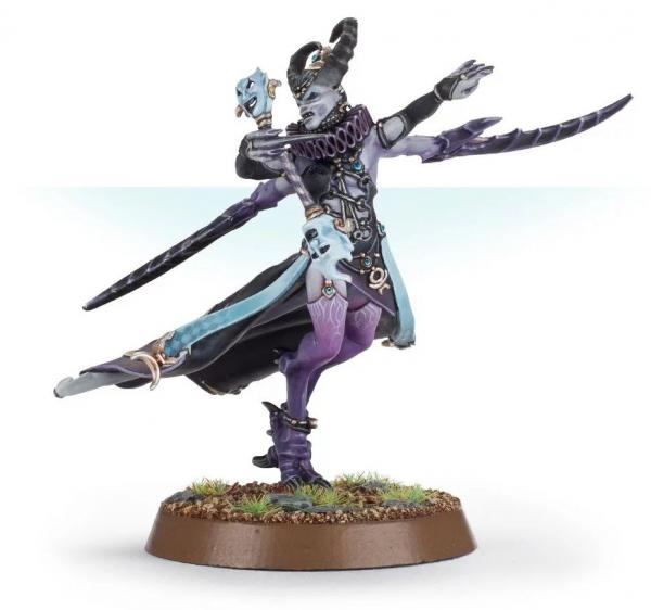 Age of Sigmar: Daemons of Slaanesh: The Masque