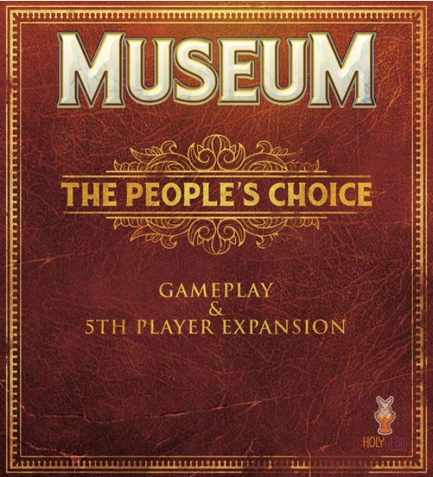 Museum: Peoples Choice Expansion