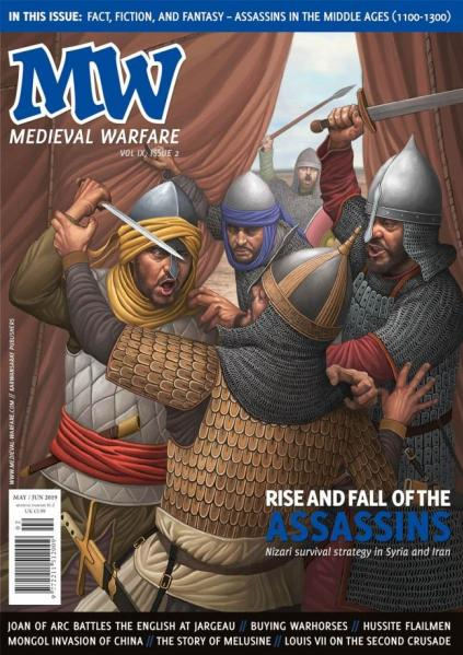 Medieval Warfare Magazine: Volume 9, Issue #2
