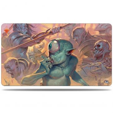Magic The Gathering: Playmat - War of the Spark v1