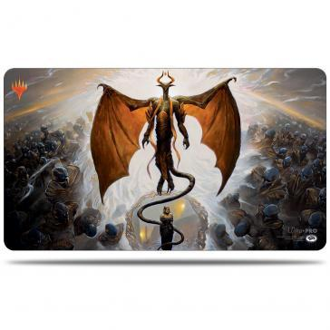 Magic The Gathering: Playmat - War of the Spark v2