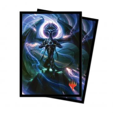 Magic The Gathering: War of the Spark V3 Deck Protector Sleeves (100)