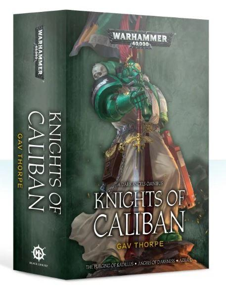 Age of Sigmar: Knights of Caliban (PB)