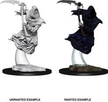 Pathfinder Minis: Grim Reaper