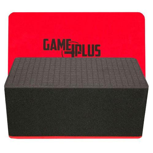 Game Plus Products: Quality Foam Tray: 5 Inch Tall