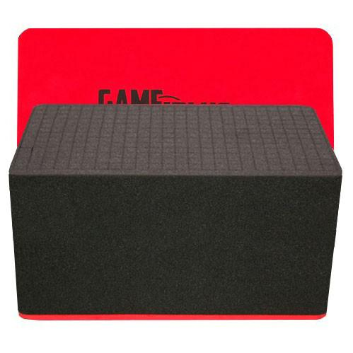 Game Plus Products: Quality Foam Tray: 6 Inch Tall