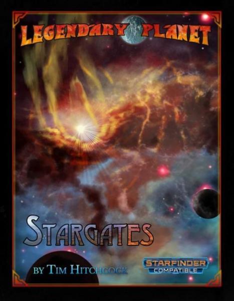 Stargates (Starfinder)