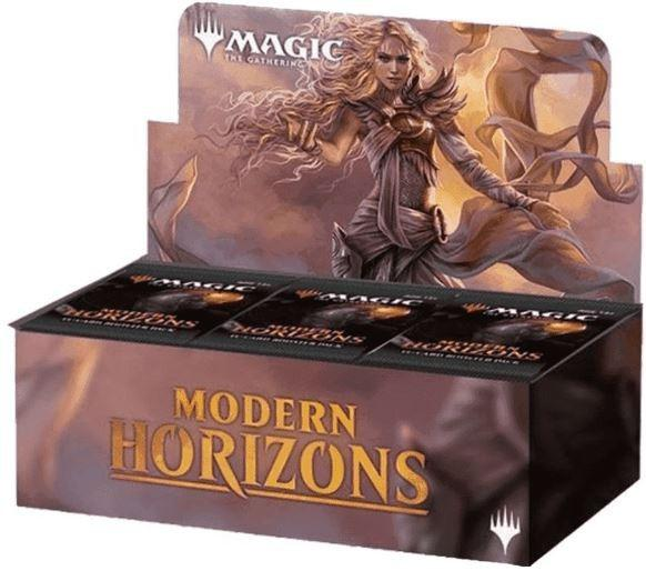 Magic the Gathering: Modern Horizons Booster Pack (1 Pack)