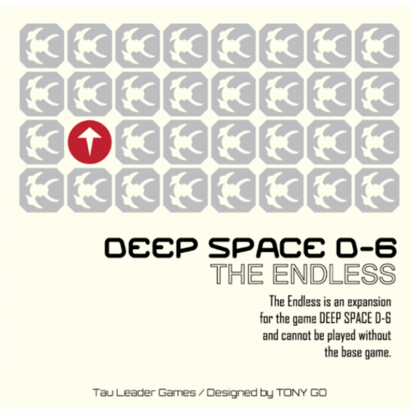Deep Space D-6: Endless