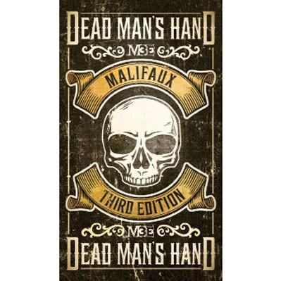 Malifaux (M3E): Dead Man's Hand Pack