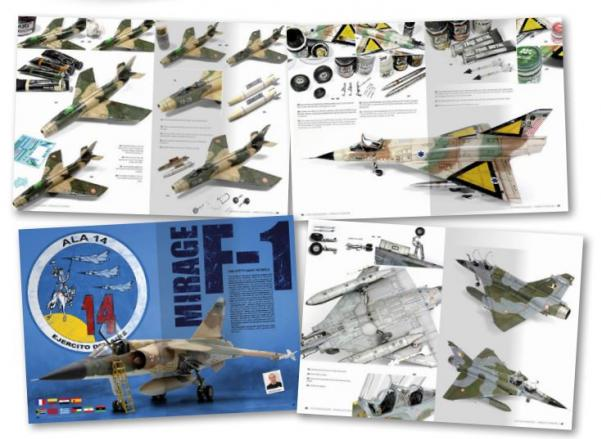 AK-Interactive: Aces High Magazine Issue 15. French Jet Fighters