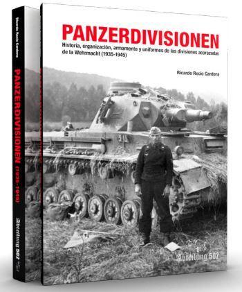 Abteilung 502: Panzerdivisionen