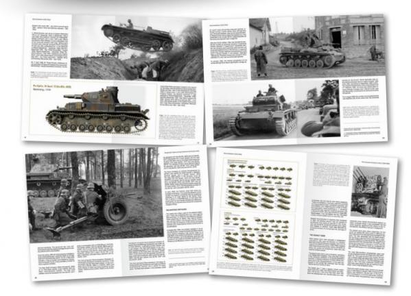 AK-Interactive: Abteilung 502 - Panzerdivisionen