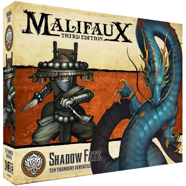 Malifaux (M3E): Shadow Fate