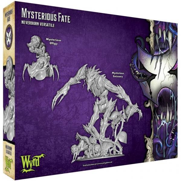 Malifaux (M3E): Mysterious Fate