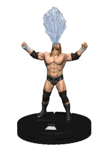 WWE Heroclix: Triple H Expansion Pack